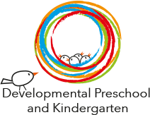Developmental Preschool and Kindergarten logo